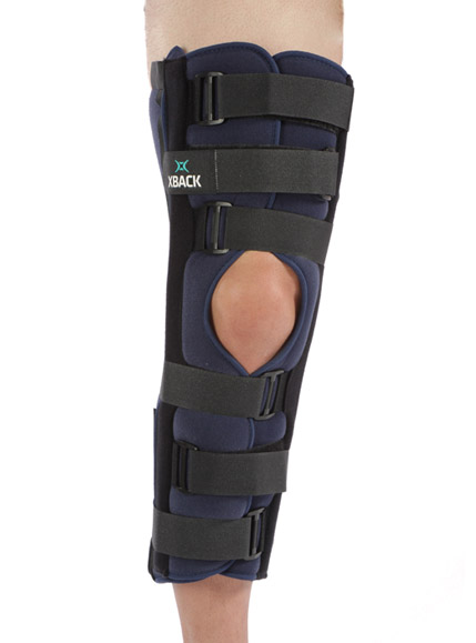 Picture of 3-Panel Knee Immobilizer